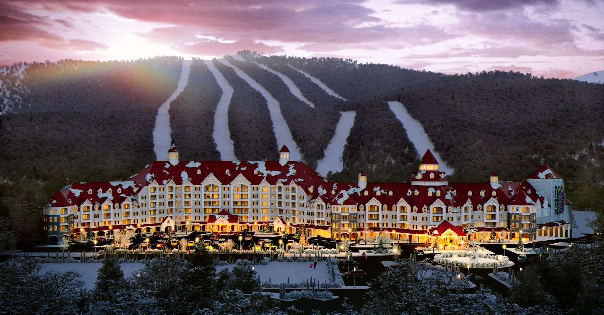 Ski resort deals in new hampshire