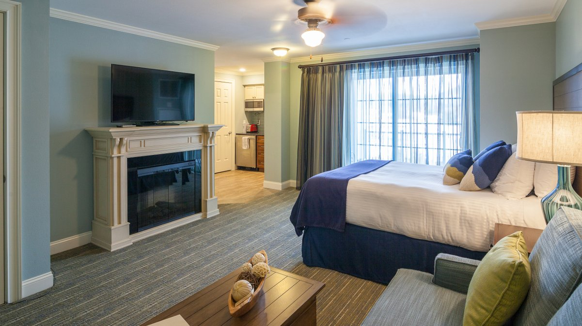 RiverWalk Resort Presidential Guest Suite