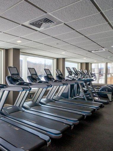 RiverWalk Resort Fitness Center