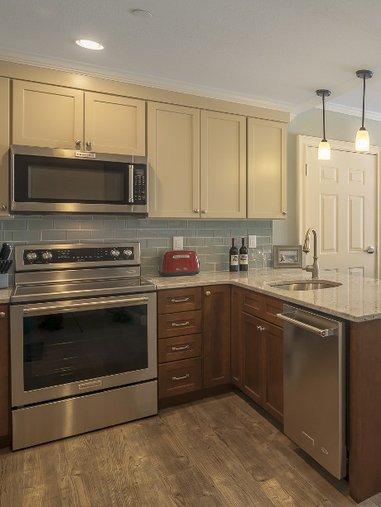 Grand Kitchens at RiverWalk Resort