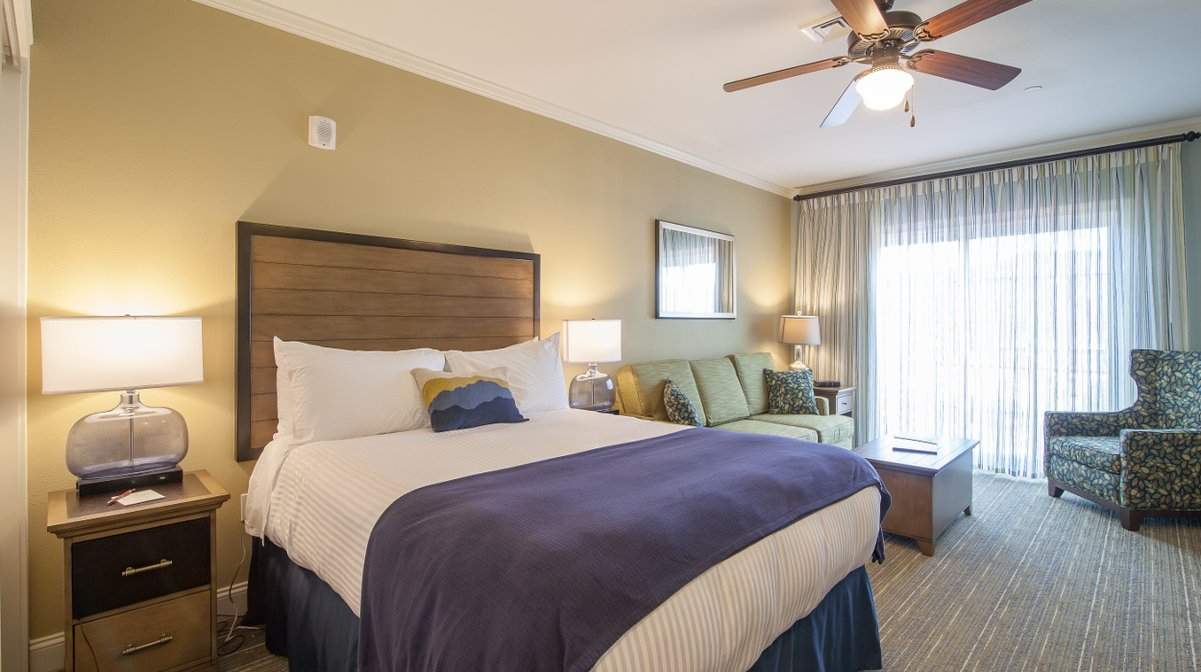 RiverWalk Resort Studio Suite