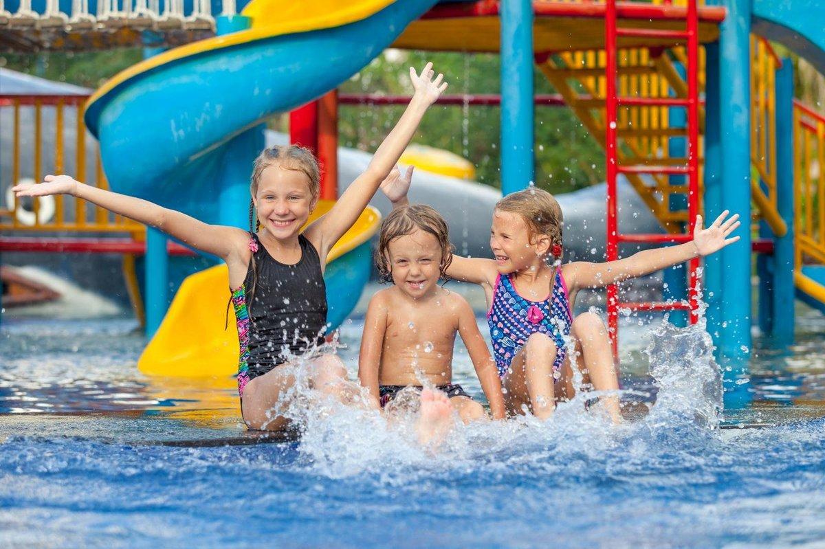 Summer Family Attractions at RiverWalk Resort